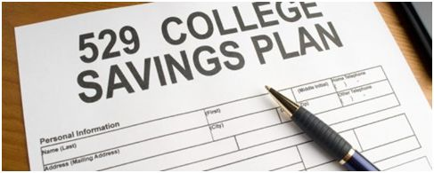 """給孩子美好未來——""""529""""省稅的教育儲蓄計劃_金額"""