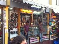 Gun store?!