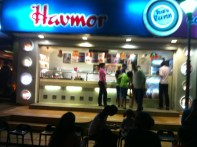 Havmor is the Indian ice cream shop. Havmor ice-cream
