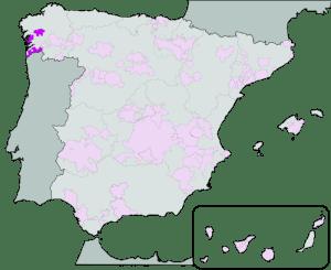 D.O. RÍAS BAIXAS