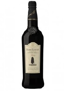 Pedro Ximenez PX Superior Natural Sweet