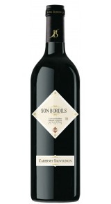 SON BORDILS CABERNET