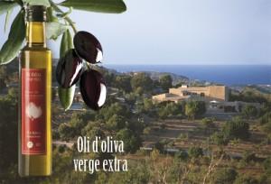 Oli d'Oliva Verge Extra
