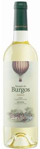 Marques de Burgos Verdejo