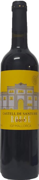 Castell de Santueri Negre 2017