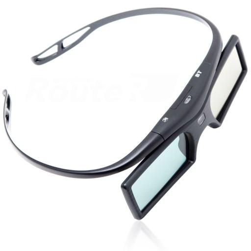 3Dメガネ RV-3DGBT2B