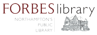 (Transparent) Forbes Library Logo