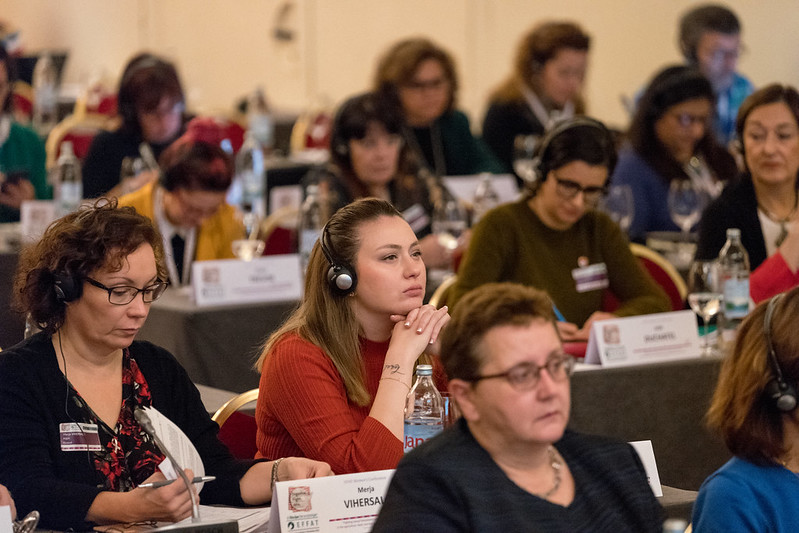 Day 2 Photos – Youth, SEE and Women's Side Meetings