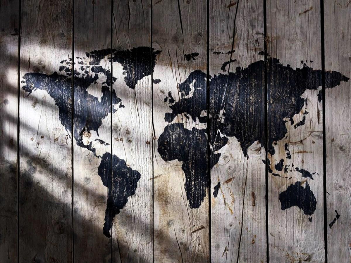 5 continents 4 oceans | Chuyên trang về DU LỊCH và DU HỌC