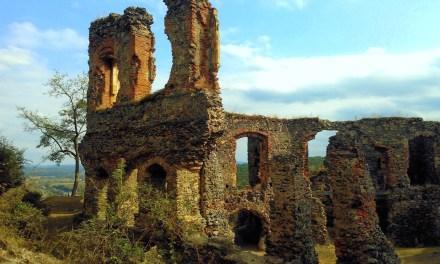 Търсят замъка на принц Фружин в Румъния