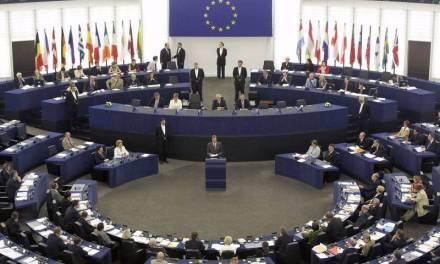 Европарламентът препоръча спирането на еврофондовете за България