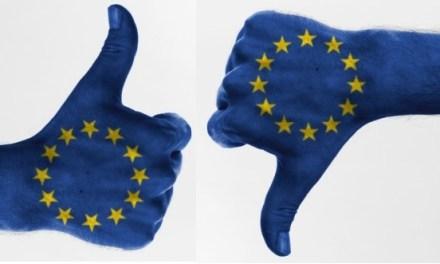 Радикални и мейнстрийм партии в новия Европарламент