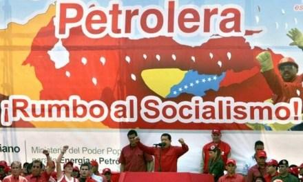 Венецуела пълна с петрол, но по-бедна от всякога