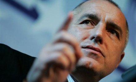ГЕРБ паднали от власт, заради проучванията за газ в Черно море