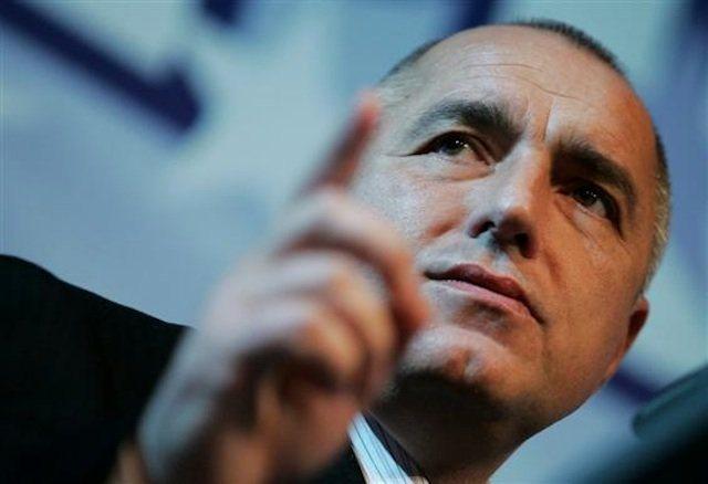 Борисов се обяви срещу плоския данък