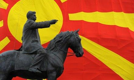 В Македония предстои тежък политически сблъсък
