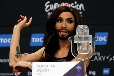 Евровизия нахрани русофилите