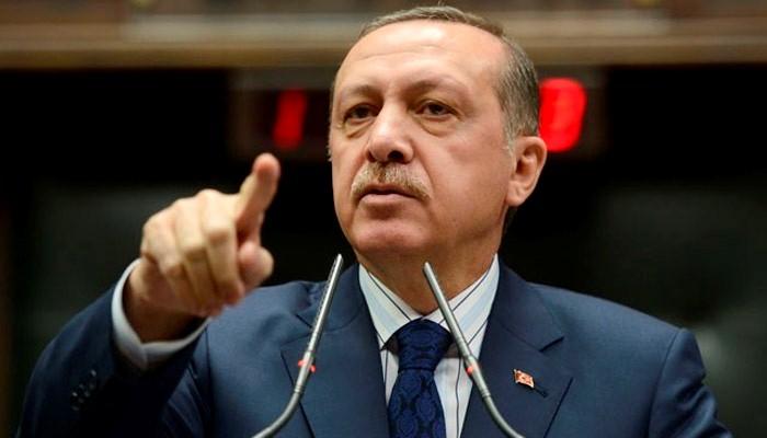 Ердоган: върховна амбиция