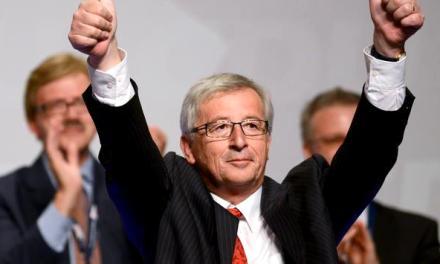 ЕНП отново превзе Европа