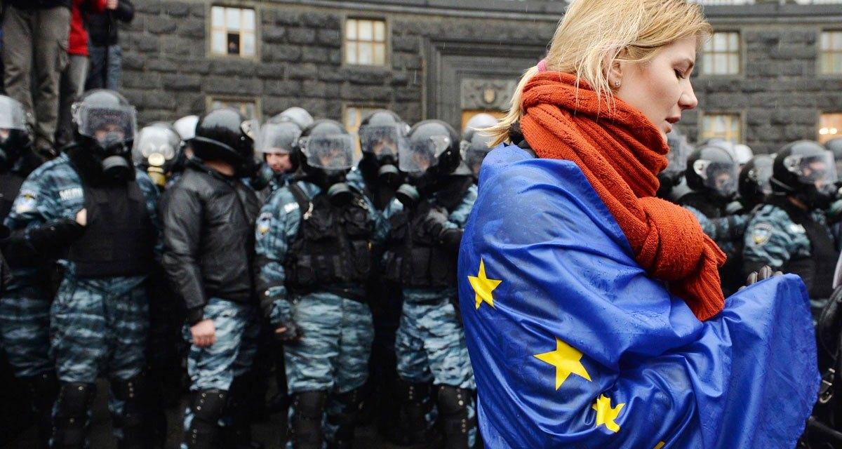 Битката за Украйна