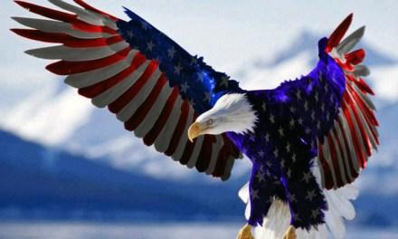 Америка се завръща