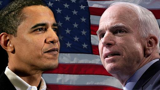Маккейн обвини Обама, че е изгубил Ирак
