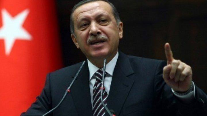 Ердоган ще бърза с нови избори