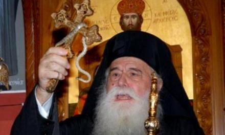 """През тази година в Кефалония не се появиха """"змийчетата на св. Богородица"""""""