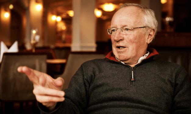 Робърт Фиск: Кой кого бомбардира в Близкия Изток?
