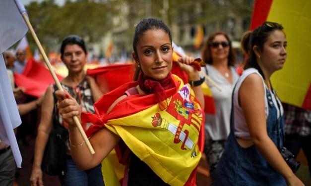 Каталунският сепаратизъм не е националистически