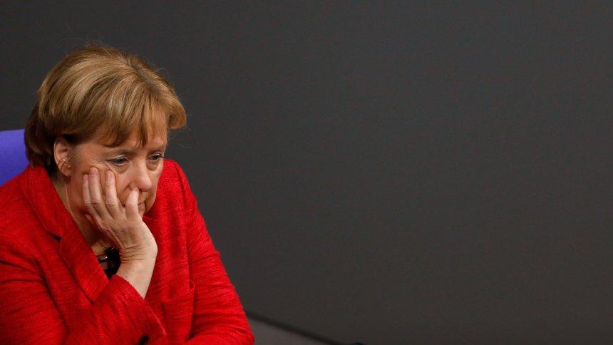 Битката в Германия е кой да остане в опозиция