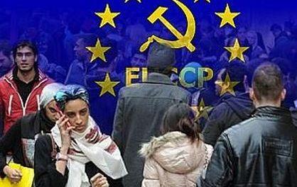 """""""Да изключим Унгария от ЕС!"""""""