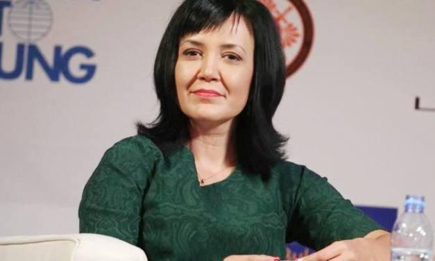 Ирена Тодорова: Бългаpинът е по-готов да умре за страната си от средния европеец