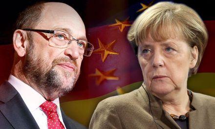 Меркел продължава компромисите с левицата