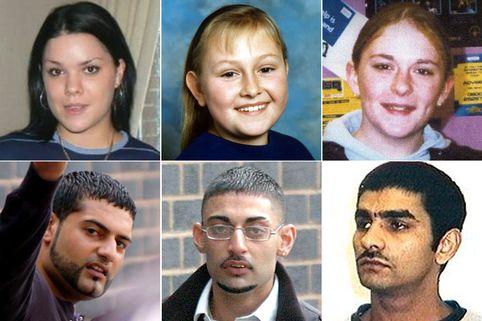 Движението #MeToo мълчи за английските момичета изнасилени от имигранти