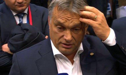 Поражение на Орбан на частични местни избори съживи опозицията в Унгария