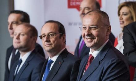 Могат ли социалистите да изпаднат от управлението на ЕС догодина?