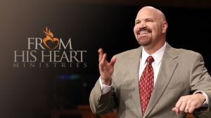 From His Heart 12 October 2021 Daily Devotional