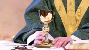 Catholic Mass Today for 14 October 2021 Thursday Daily Mass
