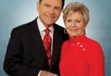 Kenneth Copeland Devotional 20 August 2019
