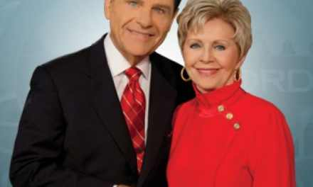 Kenneth Copeland Devotional 14 April 2019 – Use God's MO