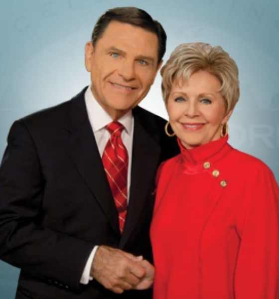 Kenneth Copeland Devotional 19 February 2020