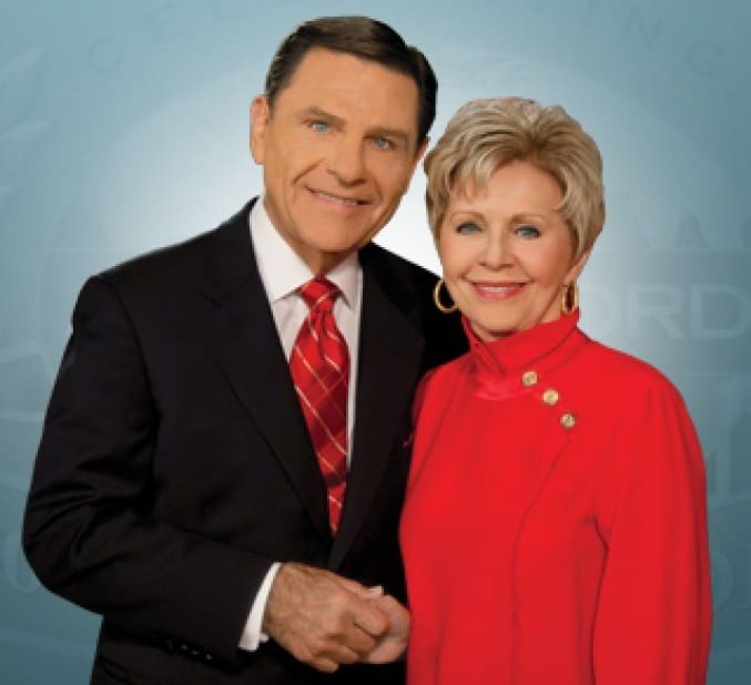 Kenneth Copeland 16 September 2018 Daily Devotional – Stand Up and Be Counted