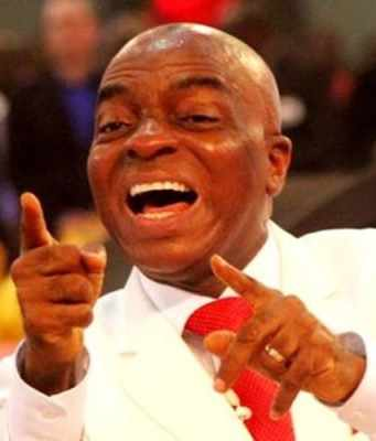 You Are Destined For Supernatural Exploits - David Oyedepo