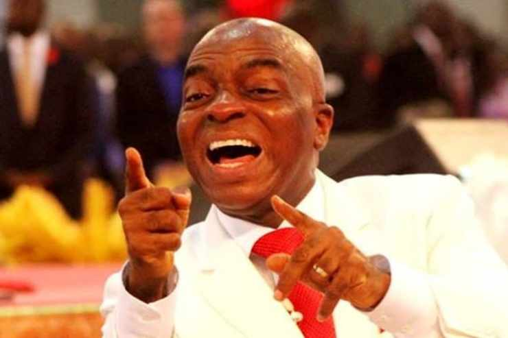 Winner's Chapel 24 January 2021 Sunday Service, Winner's Chapel 24 January 2021 Sunday Service Bishop David Oyedepo, Premium News24