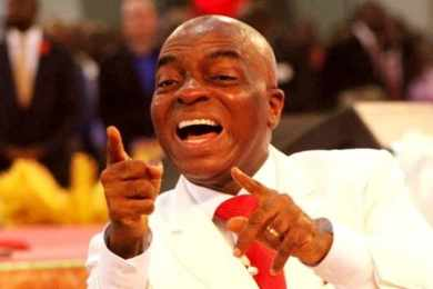 Winner's Chapel 24 January 2021 Sunday Service Bishop David Oyedepo