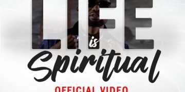 Gospel Music Video: Life is Spiritual by Paul Myles