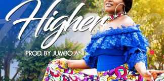 Gospel Music Video: Paulette - Higher