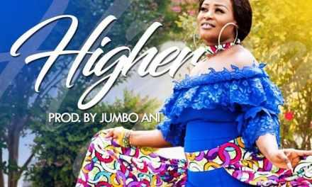Gospel Music Video: Paulette – Higher
