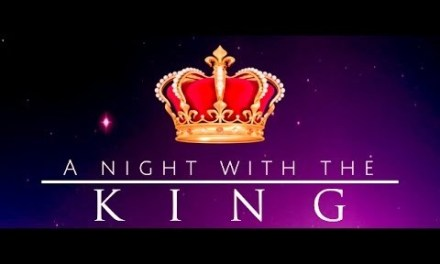 Winners' Chapel Live Broadcast: 2019 One Night With the King Part III